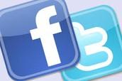PHS Media Center - Social Media