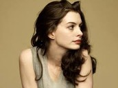 Anne Hathaway for Hero