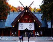 第 3 天北海道神宮→登別地獄谷→尼克斯海洋公園→洞爺湖