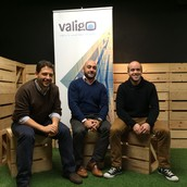 Meet the startups in Area 31: Valigo