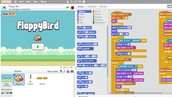 Learn Coding with Flappy Bird