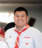 Tr. Vincentê Nguyễn Hoàng James