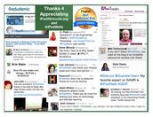 This is Richard's Global EdTech Blog...