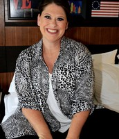Jeanette Simons