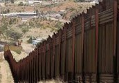 Mexico-United States border.
