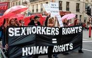 Sexworkers of Europe