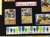 Preschool: Creating a number line