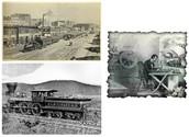 The Transportation Revolution