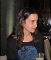 María Laura Erhart (Argentina)