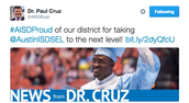 SEL Highlighted by Dr. Cruz