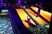 Join Us at Fun Slides Carpet Skatepark!