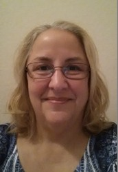 Mrs. Wilson, Challenge Teacher