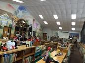 Navarro Library