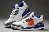 sport blues 3s (white)