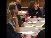 Firefighter Justin and Others Thinking About Their Thinking (metacognition)