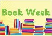 Book Week!