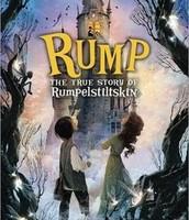 Rump: The True Story of Rumplestiltskin by Liesl   Shurtliff