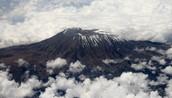 Mount Kilimanjaro;