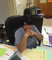Ms. Allen