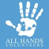 Join All Hands Volunteers Today!