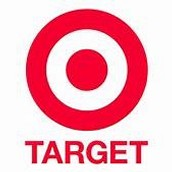 Earn money for CVES as with Target!