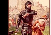 Most Chivalrous Knight Award Winner - Sir Gareth