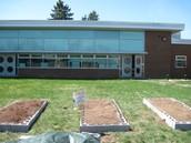 TMS Community Garden