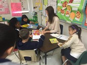 First Grade Guided Reading