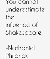 quote from Nathaniel Philbrick