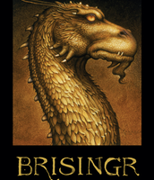 Third Book: Brisingr