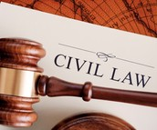 What do you need to know before taking on a civil case of your own?