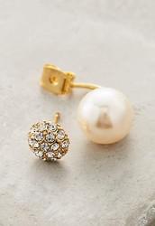 Amy Pearl earrings