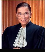 Ruth Bader Ginsburg - Associate