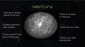 Mercury itself