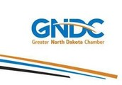 Another Logo of GNDC