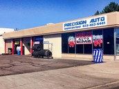 Precision Auto Care - Best prices on quality automotive repair services in town!