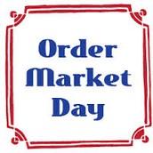 Market Day - 5/19