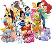 Thursday: Favorite Character Day