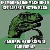 Science Fair Committee