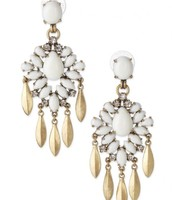 Mallorca earrings - SALE - 45.90$