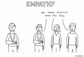 Empathy example 2