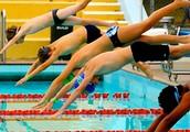 Swimming Scheme