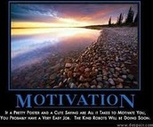 Review of Motivation