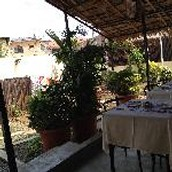ICEF Malabo Restaurant