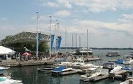 Harbourfront Center