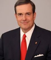 J. Alexander M. Douglas Jr.-Current President