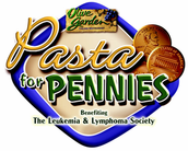 Pasta for Pennies Drive