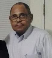 Pastor Persall Powell
