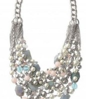 OSLO NECKLACE: WAS £95 - NOW £46