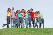 the behavior of teens